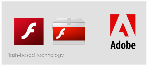 adobe flash technology